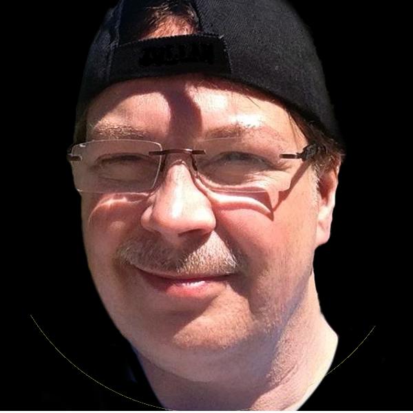 Portrait Photo of Bo Jensen