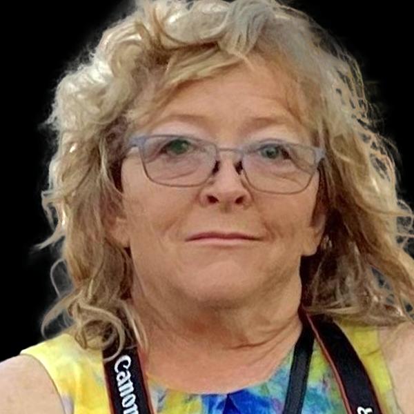 Portrait Photo of Jo'lene Jernberg