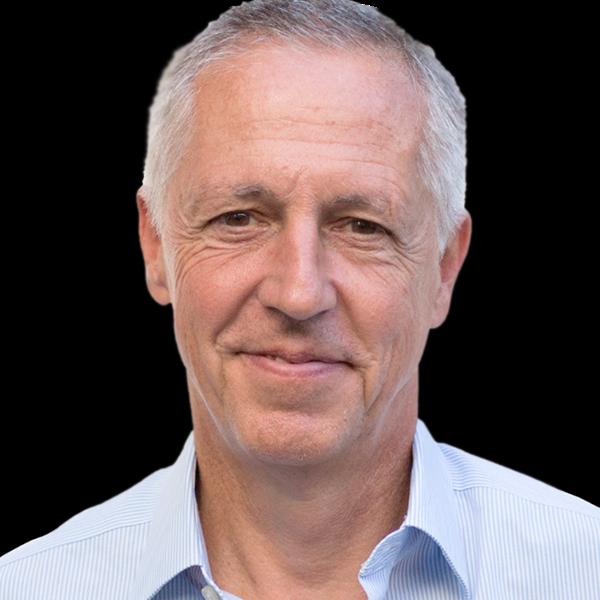 Portrait Photo of Volker Smid